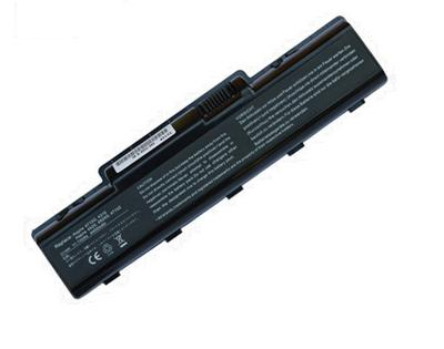 replacement as2007a battery,li-ion 4400mAh acer as2007a laptop battery
