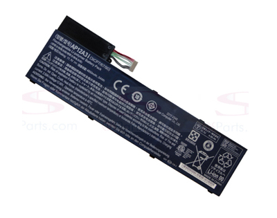 replacement aspire m5-581 battery,4850mAh acer li-ion battery for aspire m5-581
