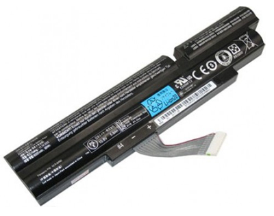 replacement aspire timelinex 3830tg  battery,4400mAh acer li-ion battery for aspire timelinex 3830tg