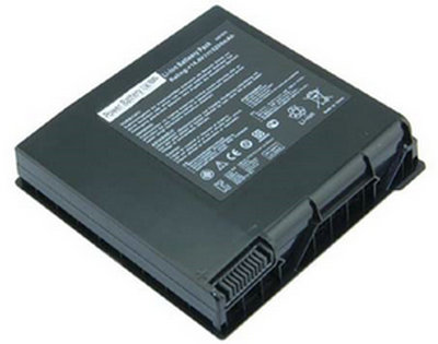 replacement g74sx-3de battery,5200mAh asus li-ion battery for g74sx-3de