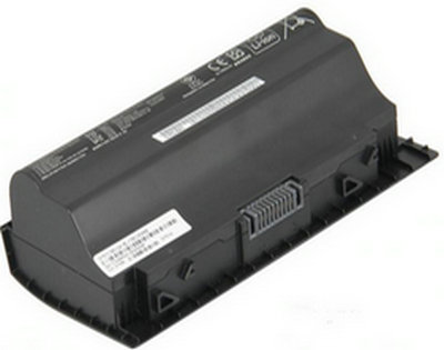 replacement g75vw-t2158v battery,5200mAh asus li-ion battery for g75vw-t2158v