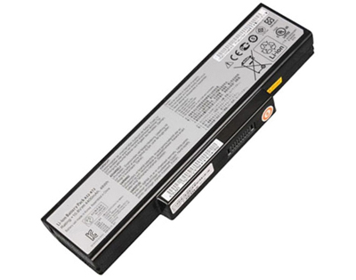 replacement a73sv battery,4400mAh asus li-ion battery for a73sv