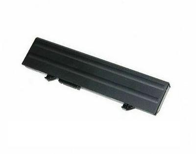 replacement km970 battery,li-ion 4400mAh dell km970 laptop battery