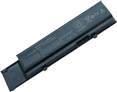 replacement 04gn0g battery,li-ion 4400mAh dell 04gn0g laptop battery