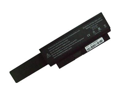 replacement hstnn-ob91 battery,li-ion 4400mAh hp hstnn-ob91 laptop battery