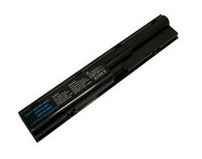 replacement probook 4436s battery,4400mAh hp li-ion battery for probook 4436s