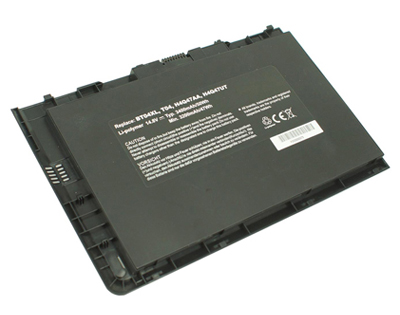 replacement bt04xl battery,li-polymer 3400mAh hp bt04xl laptop battery