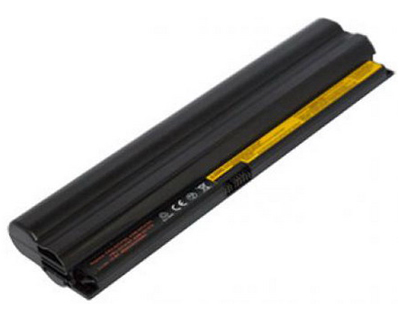 replacement thinkpad x100e battery,4800mAh lenovo li-ion battery for thinkpad x100e
