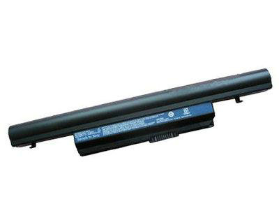 genuine aspire timelinex 5820t  battery,6000mAh acer li-ion battery for aspire timelinex 5820t  laptop