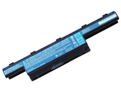 genuine AS10D41 battery pack,4400mAh acer li-ion battery for as10d41