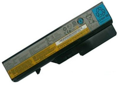 genuine g560  battery,48Wh lenovo li-ion battery for g560  laptop