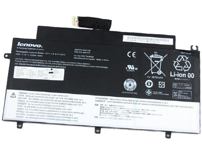genuine ASM 45N1122 battery pack,48Wh lenovo li-polymer battery for asm 45n1122