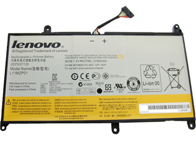 genuine s200 tablet pc battery,27Wh lenovo li-polymer battery for s200 tablet pc laptop