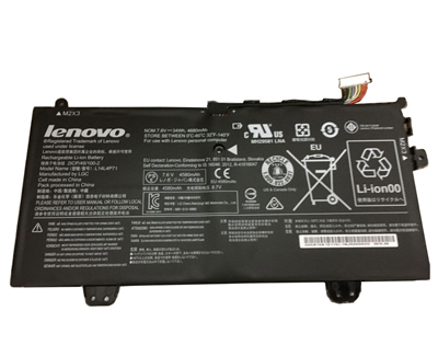 genuine yoga 3 11 inch battery,34Wh lenovo li-polymer battery for yoga 3 11 inch laptop