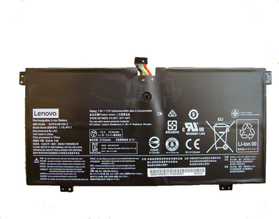 genuine L15L4PC1 battery pack,40Wh lenovo li-polymer battery for l15l4pc1