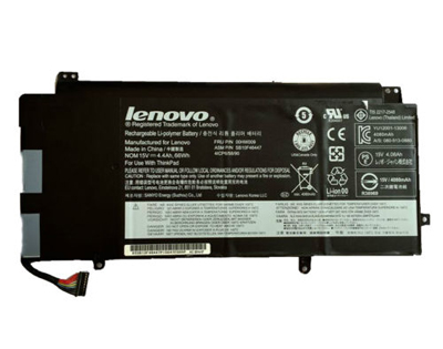 genuine SB10F46447 battery pack,43Wh lenovo li-polymer battery for sb10f46447