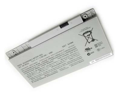 genuine VGP-BPS33 battery pack,3760mAh sony li-ion battery for vgp-bps33