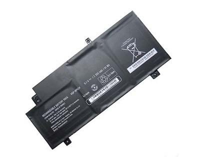genuine VGP-BPS34 battery pack,3650mAh sony li-ion battery for vgp-bps34