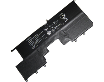 genuine vaio svp1321c5e battery,4740mAh sony li-ion battery for vaio svp1321c5e laptop