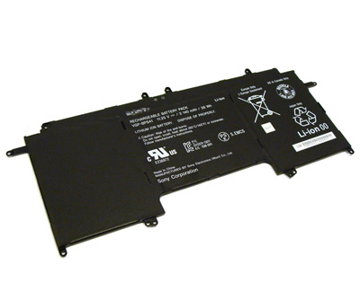 genuine vaio fit 13a battery,3140mAh sony li-ion battery for vaio fit 13a laptop