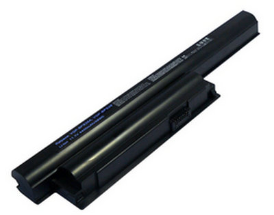 replacement vaio vpcej1m9e battery,4400mAh sony li-ion battery for vaio vpcej1m9e