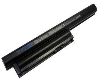 replacement vaio vpceh29fj/w battery,6600mAh sony li-ion battery for vaio vpceh29fj/w