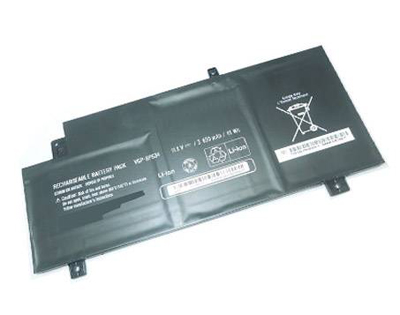 replacement vaio svf15a1acxs battery,3650mAh sony li-polymer battery for vaio svf15a1acxs
