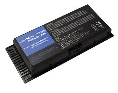 battery pack dell precision m6600