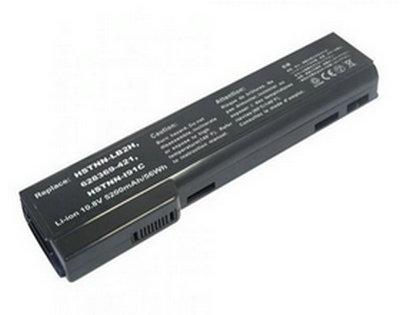 battery pack hp elitebook 8460p