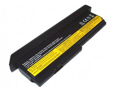 battery pack lenovo thinkpad x200