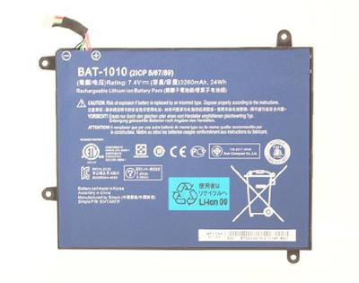 original acer iconia tab a501-10s32u battery