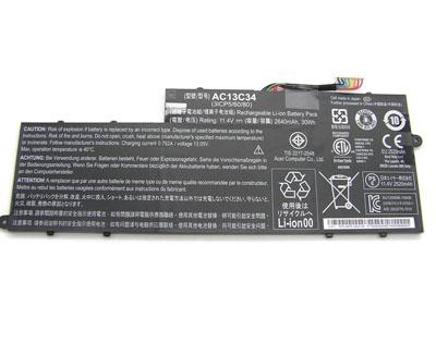 original acer aspire e3-111 battery