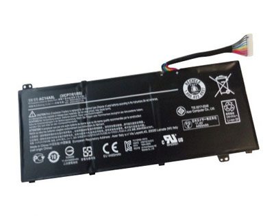original acer aspire vn7-571 battery