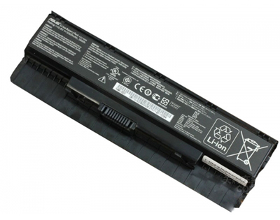 original asus n76vz battery