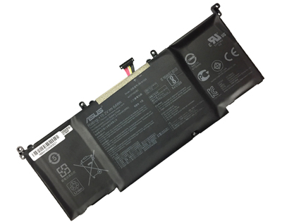 original asus rog strix gl502vt battery