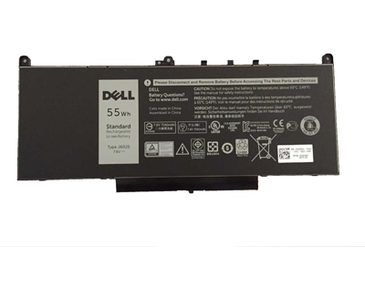 original dell latitude e7270 battery