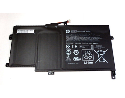 genuine 681881-271 battery pack,60Wh hp li-polymer battery for 681881-271