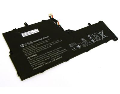 original hp split 13-m010dx x2 battery