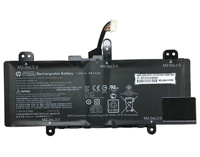 original pp02xl laptop battery
