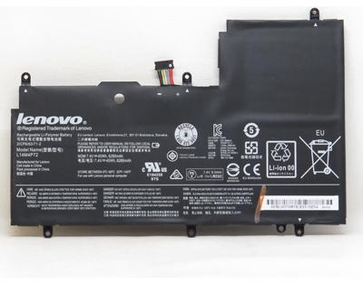 original l14m4p72 laptop battery