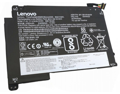 original lenovo thinkpad yoga 460 battery