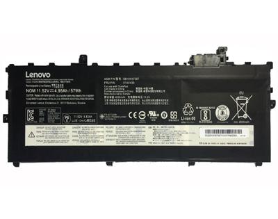 original lenovo thinkpad x1 carbon(5th gen 2017) battery