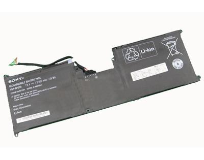 original sony vaio tap 11 battery