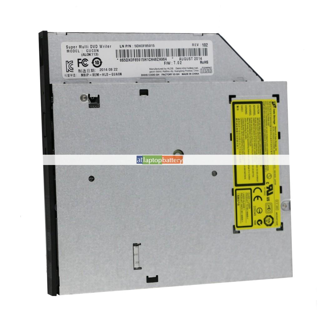 x555l dvd burner