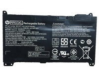 hp rr03xl genuine battery